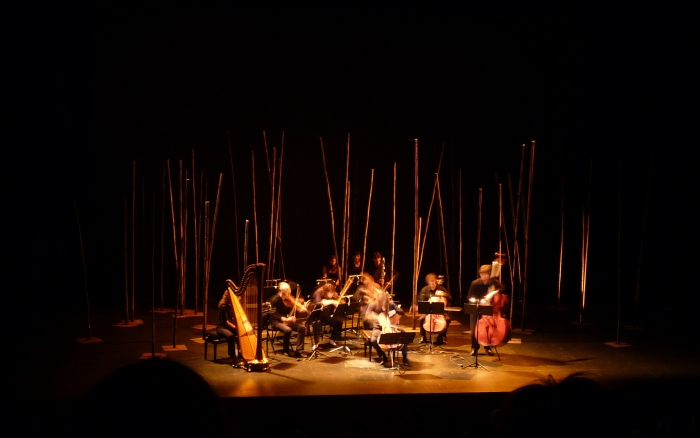 SONGS FROM SLAVIC LANDS<br />with the Niguna Ensemble