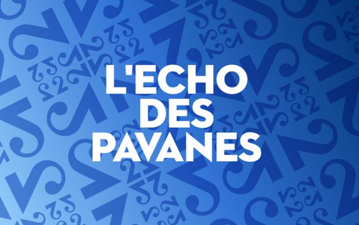 L'ECHO DES PAVANES